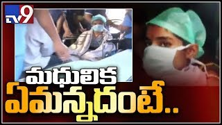 Knife attack survival Madhulika speaks after discharge fro..