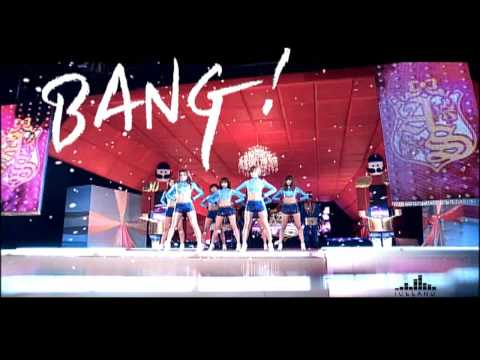[HD] After School - BANG! MV / 애프터스쿨 - 뱅! 뮤직비디오