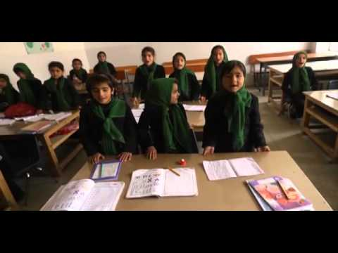 Razia's Ray of Hope - Zabuli Education Center