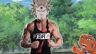 O TRAPÉZIO DESCENDENTE NINJA! | LB Resumo Naruto #464