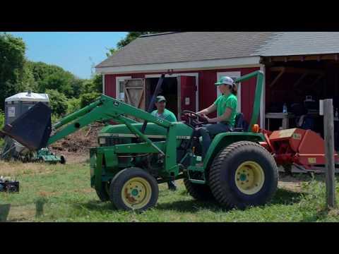 Growing Good on the b.good Farm