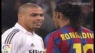 Ronaldo Phenomenon Top 10 Magical Performances for Real Madrid
