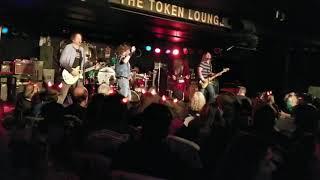 Dirty Deeds Detroit.  Token Lounge pt.2. 2-16-19