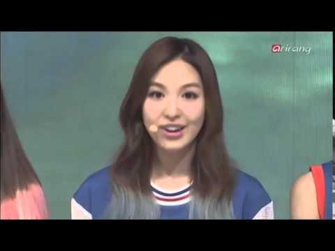 Red Velvet's Wendy Speaks English in Simply Kpop