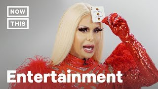 RuPaul's Drag Race All Stars Play 'Guess That Queen' (FULL GAME) | NowThis