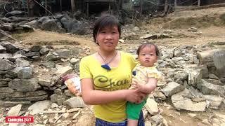 Khám phá ngôi làng - HOANG SƠ nhất tây bắc - Thôn Nà Chí - KP247