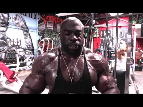 Monster Back Workout Slap City Kali Muscle Videomovilescom