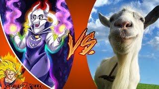asriel-dreemurr-vs-goat-simulator-(undertale-vs-goat-simulator