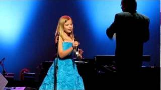 A Time For Us by Jackie Evancho - DWM in Concert Nokia Theatre LA Live! 02/24/12