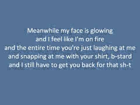 Difficult-Eminem ft. DjBRokenavenUE (Lyrics)