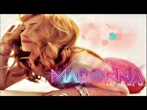 Madonna -  Let It Will Be Mirwais Early Demo --- PC Javítás Kecskemét 06204250883