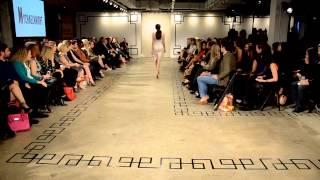 Mychael Knight Runway Show: Fashion X Dallas 2014