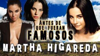 MARTHA HIGAREDA - Antes De Que Fueran Famosos - No Manches Frida