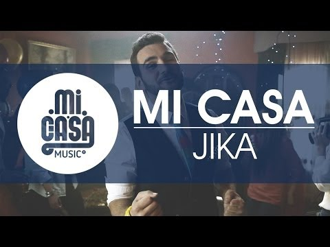 Baixar MI CASA - Jika [Official Music Video]