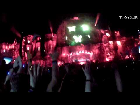 Baixar Avicii - Hey Brother @Tomorrowland 2013