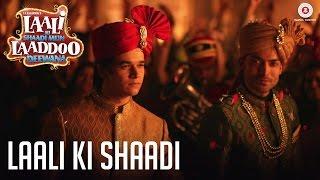 Laali Ki Shaadi – Sukhwinder Singh – Laali Ki Shaadi Mein Laaddoo Deewana