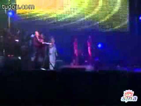 陶喆123我們都是木頭人2008北京演唱會《鬼》《爱什么稀罕》
