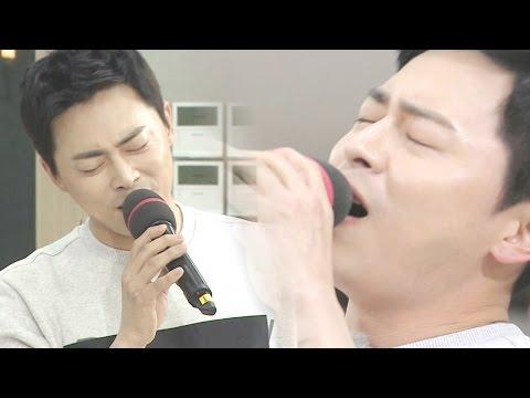 조정석, 열창! '지금 이 순간' 《Running Man》런닝맨 EP459