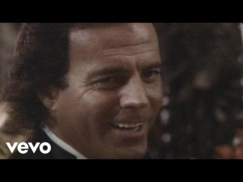 Julio Iglesias, Diana Ross - All Of You (Video Version)