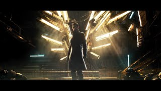Deus ex: mankind divided disponible sur ps4 :  bande-annonce