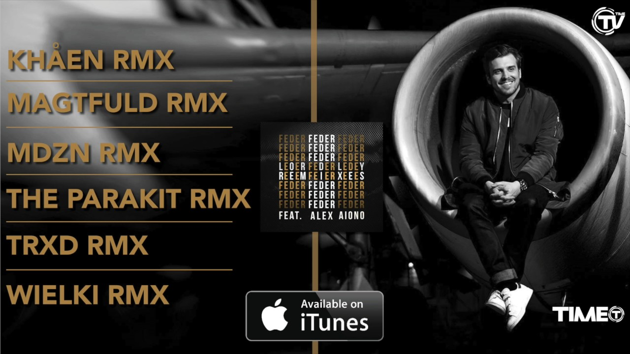 Lordly (Feat. Alex Aiono) (Remixes)