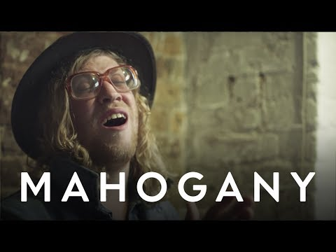 Baixar Allen Stone - Is This Love (Bob Marley Cover) // Mahogany Session