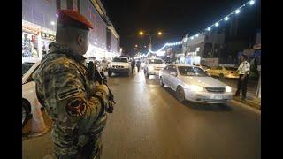 قتيل بتظاهرات جنوب العراق و الاحتجاجات تمتد إلى بغداد     -
