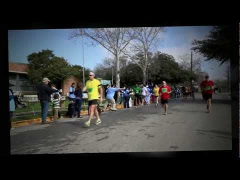 2012 Livestrong Marathon