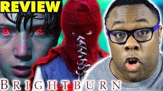 BRIGHTBURN - Movie Review & Some Spoilers