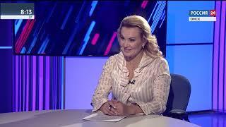 Актуальное интервью Олег Шалаев