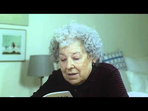 """Conversa amb Josefa Contijoch. 17. Poema """"A la trinxera de la frontera"""""""