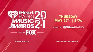 2021 iHeartRadio Music Award Nominations Are Here! | Fast Facts