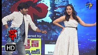 Sudheer | Rashmi | Hemanth | Varshni | Funny Joke | Dhee 10 |  21st February  2018| ETV Telugu