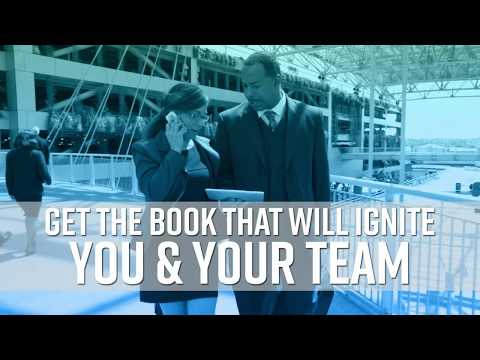 Leadership Book on how to Build a Successful Team