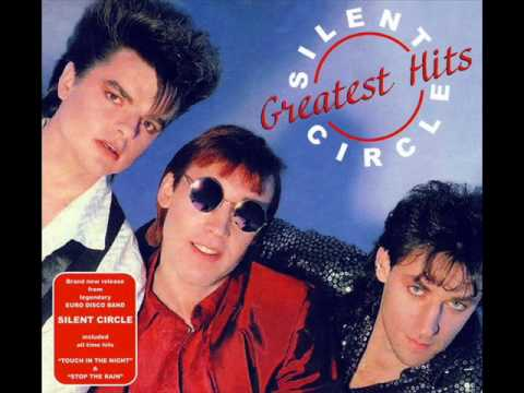 Silent Circle - Shy Girl (80's Disco Dance)