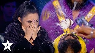 OMG! These Guys Are INSANE!! | Romania's Got Talent | Got Talent Global