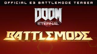 E3 2019 BATTLEMODE Multiplayer Teaser