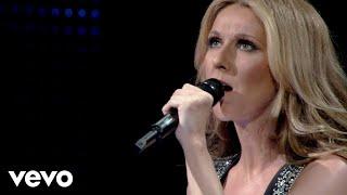 Céline Dion - Alone (Live Boston Show)