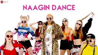 Naagin Dance – Akash Dadlani – Purnima Solanki