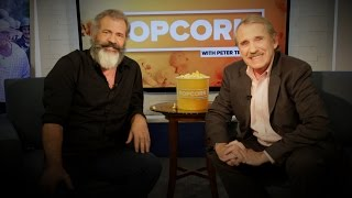Mel Gibson on Returning to Directing, Overcoming Controversy and Being a Father for the 9th Time