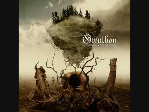 Gwyllion - Rage