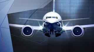Boeing a-t-il fait preuve de négligence?