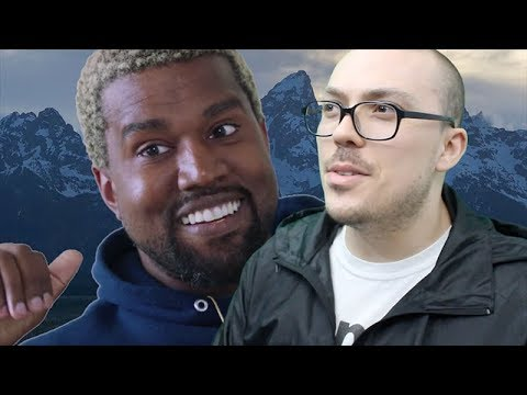 LET'S ARGUE: People Don't Like ye Because of Kanye's Antics