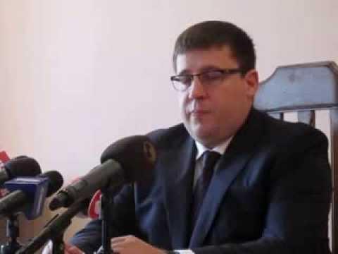 Справу депутата облради Горука, якого побили біля під'їзду, не розкрито