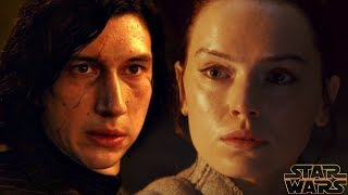 Why Kylo Ren and Snoke Know Rey's Identity - Star Wars The Last Jedi  Explained