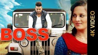 Boss – Bhav Dhaliwal
