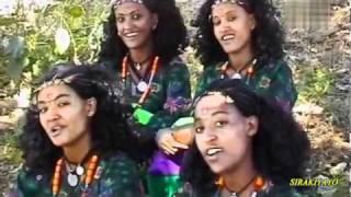 "Zemenu Tadese - Arhibu ""አርሂቡ"" (Amharic)"