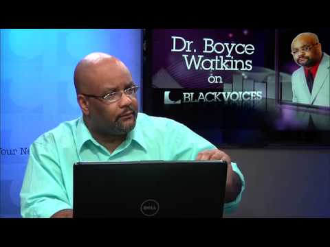 Dr Boyce and Dr Byron Price: How Prison Rape and Mass Incarceration are Killing Black Women