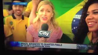 Craziest & Funniest Moments on Live TV News 2019