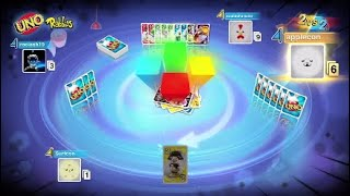 Today Braza shows the meaning of love (Uno With llamas)